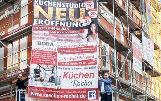 Küchen Rochol in Recklinghausen