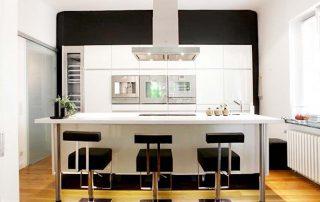 Leicht Küche der Familie Bücker, Dortmund