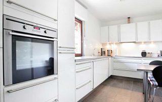 Küche der Familie Berg, Hattingen