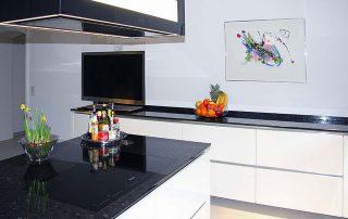 Küche der Familie Goldmann, Bochum
