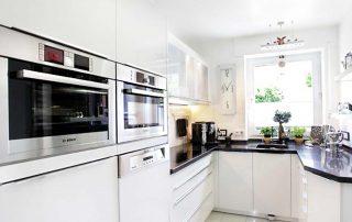 Küche der Familie Holtmann, Witten