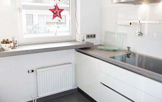 Küche der Familie Konen, Bochum