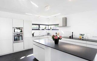Leicht Küche der Familie Krantz, Bochum