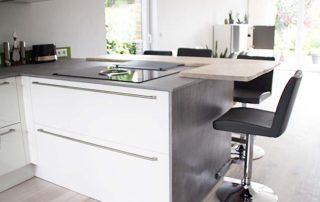 Küche der Familie Voigt, Bochum