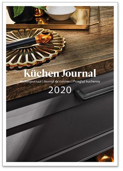 """Flipbook Häcker """"Küchen Journal 2020"""""""