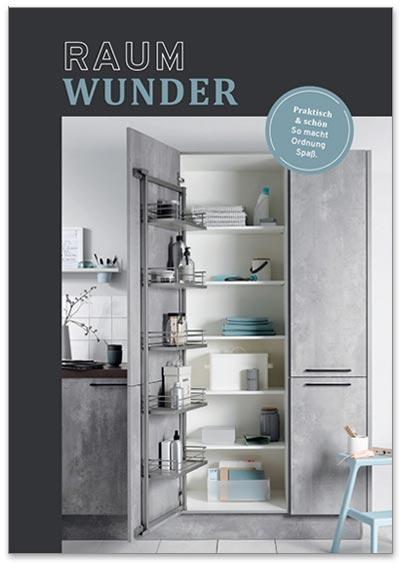 "Flipbook Häcker ""Raum Wunder"""