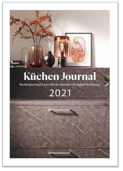 Flipbook Küchen Journal 2021