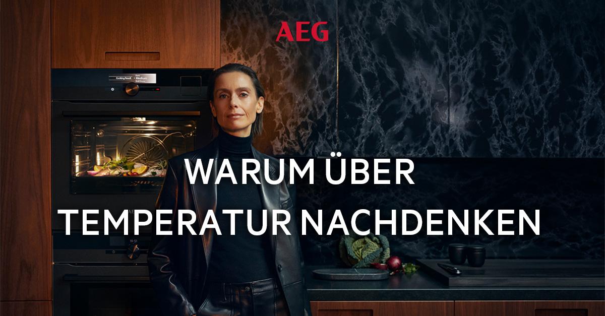 AEG SteamPro